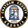 Chatham County Police Logo